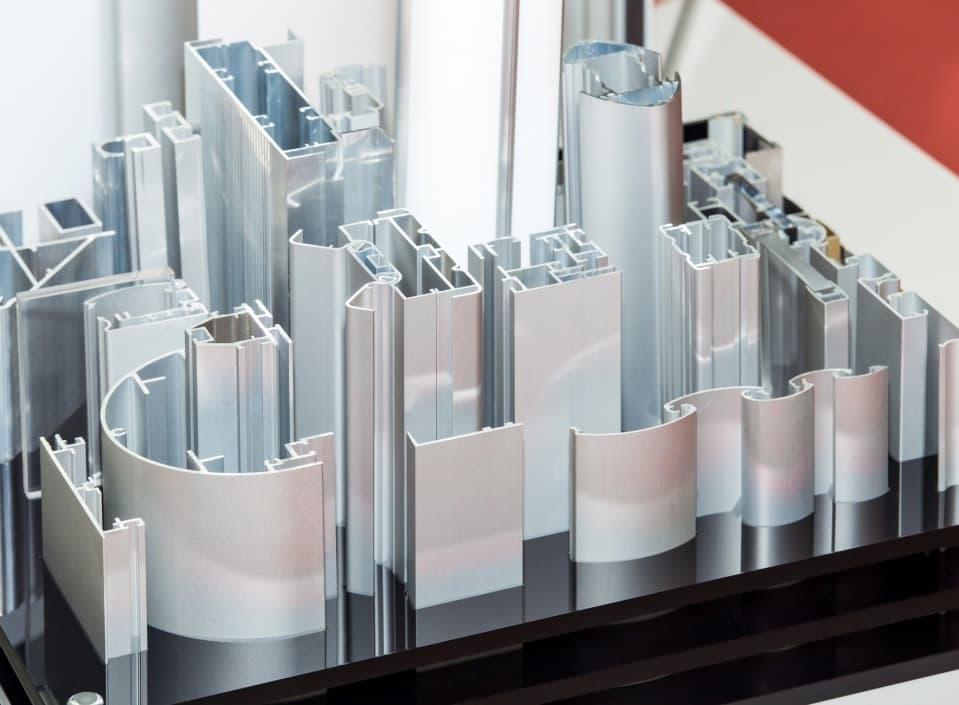 Aluminium & Legeringen