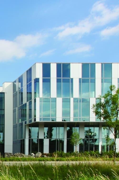 Duffel, Reynaers Campus